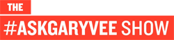 The Ask Gary Vee Show - Logo